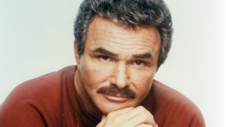 Celebrate Burt Reynolds' 79th Birthday With This Manly Ranking Of His Mustaches