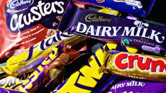 Hershey's Stopped Imports Of Cadbury Products From The UK, But Small Businesses Found A Loophole