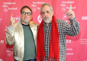 Review: Bobcat Goldthwait's Can't-Miss 'Call Me Lucky' Is A Sincere Profile Of A Singular Figure