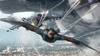 'Winter Soldier' vfx artist Dan DeLeeuw: On Helicarriers and his 'game changer' Hayley Atwell effect
