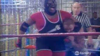 Let's Celebrate The Bushwhackers In The WWE Hall Of Fame By Watching Their 'Family Matters' Appearance