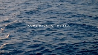 Creationists Are Pissed Off About Carnival Cruises' 'Come Back To The Sea' Ad