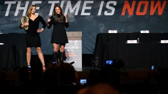 Bellator 134, Invicta 11, UFC 184: Triple Title Fight Live Discussion