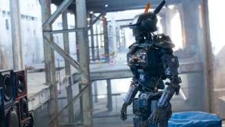The New 'Chappie' TV Spots Are Just The Kind Of Hard Sci-Fi Everyone Wants To See