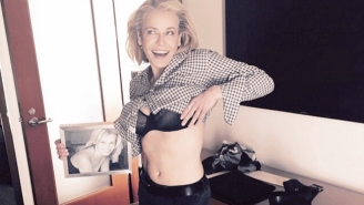 Everybody Relax, Chelsea Handler Is Not Pregnant