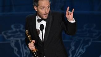 'Birdman' cinematographer Emmanuel Lubezki joins exclusive club with Oscar win