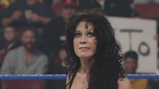 Former WWE Diva Chyna Has Passed Away