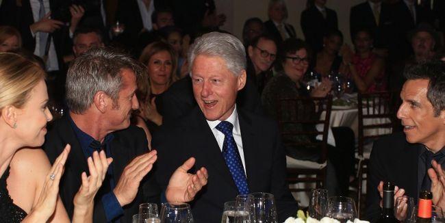 4th Annual Sean Penn & Friends HELP HAITI HOME Gala Benefiting J/P Haitian Relief Organization - Inside