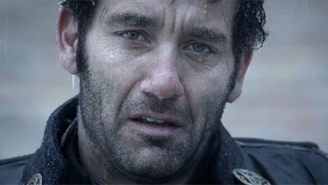 The 'Last Knights' Trailer Is The Latest Evidence That Clive Owen Should Fire His Agent