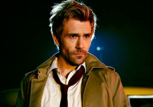 David Goyer Is Aware That NBC May Not Have Been The Best Place For 'Constantine'