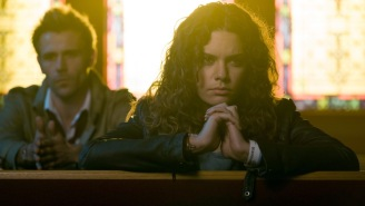 TV Ratings: 'Constantine' finale flat as 'Blue Bloods,' 'Shark Tank' lead Friday