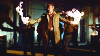 'Constantine' Is Dead And Will Not Be Returning For A Second Season