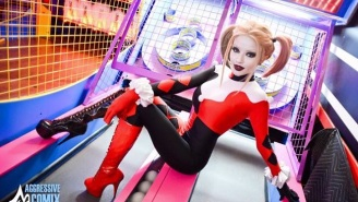 Harley Quinn Edition Of Funny, Sexy, And Awesome Cosplay Of The Week