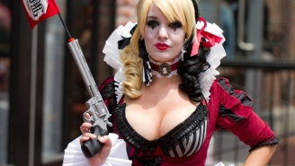 Let's Celebrate 'Harley Quinn Month' With Our Favorite Harleys