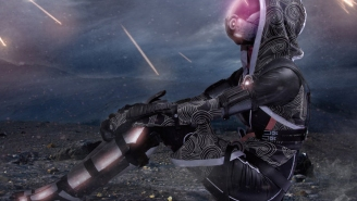 Cosplay Spotlight – Mass Effect's Tali'Zorah by Nebulaluben