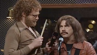 'SNL' Fans Chose The Best Sketch Of The 2000s And They Want More Cowbell!