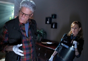 CBS Is Going For A Guinness World Record With 'World CSI Day'