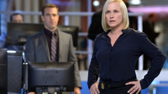 'CSI: Cyber' Is Going To Be The Greatest Show In The History Of Television