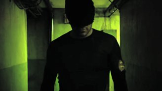 Here's A Much Clearer Look At The 'Daredevil' Costume We'll See In The Netflix Series