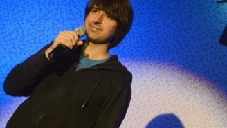 UPROXX Interview: Demetri Martin Thinks 'Edgy Or Offensive Comedy' Is 'Usually Pretty Boring'