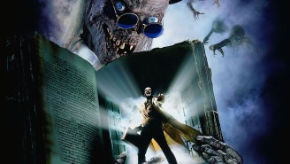 'Demon Knight' Turns 20: 10 reasons the horror-comedy classic deserves our admiration