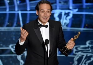 Tech Support: 'Grand Budapest' and 'Whiplash' lead Oscar's craft categories