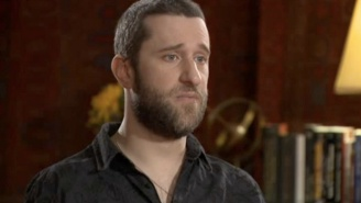 Dustin Diamond Says He Wasn't Invited To The 'Saved By The Bell' Reunion