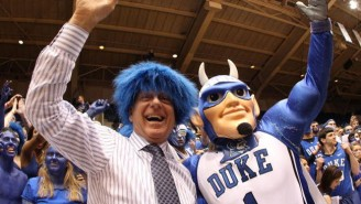 Dick Vitale: 'In My Heart, I Will Absolutely Miss Being A Part Of North Carolina-Duke'