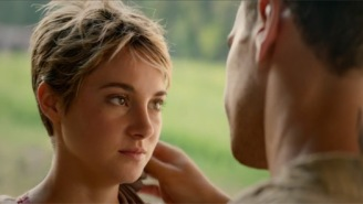 Final Trailer: 'The Divergent Series: Insurgent' Still Looks Like It Was Written By An SEO Algorithm