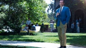 50 Questions About The First Promo Image From The Final Episodes Of 'Mad Men'