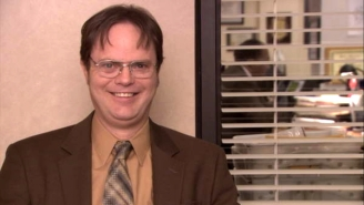 These Classic 'Office' Moments Are Proof That Dwight Schrute Can Survive Anything