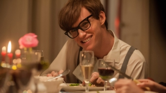Eddie Redmayne Might Enter The World Of 'Harry Potter' With Spin-Off