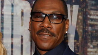 Outrage Watch: Eddie Murphy's 'SNL' return was an 'epic fail'