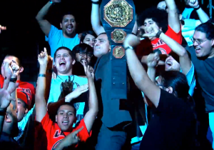 The Over/Under On Lucha Underground Episode 14: Patronizing The Temple