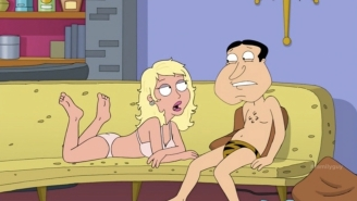The Parents Television Council Is Furious About The 'Family Guy' Statutory Rape Episode