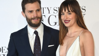 The times 'Fifty Shades of Grey' stretched out with sex onscreen