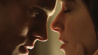 Box Office: 'Fifty Shades of Grey' spanks $81.6 million over Valentine's Day weekend