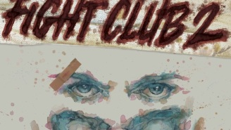 Check Out This (Fake) 'Fight Club' Board Game And Read The Opening Of 'Fight Club 2'