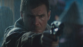 'Prisoners' director set to direct Harrison Ford in 'Blade Runner' sequel