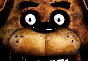 Check Out The First Creepy Teaser Image For 'Five Nights At Freddy's 4: The Final Chapter'