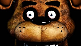 'Five Nights At Freddy's 3' Is Not Cancelled And Its Creator Is A Giant Troll