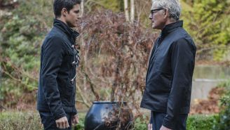 Review: 'The Flash' – 'Fallout': The fury of Firestorm