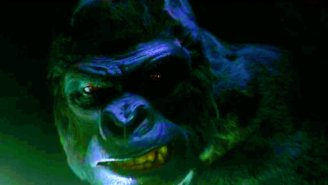 Here's Our First Look At Gorilla Grodd On 'The Flash'