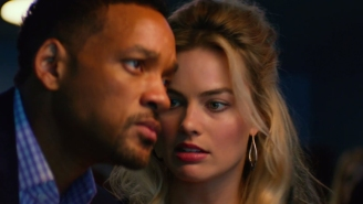 Review: 'Focus' is long on movie star charisma but short on innovation