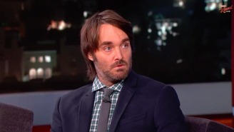 Will Forte Offers A Sneak Peak Of The 'MacGruber' TV Show He's Working On