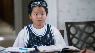 Series premiere talkback: 'Fresh Off the Boat'