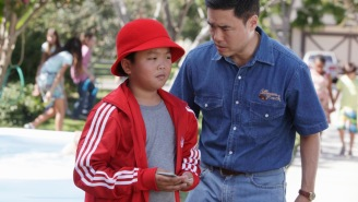 Review: ABC's 'Fresh Off The Boat' is fresh off the bat