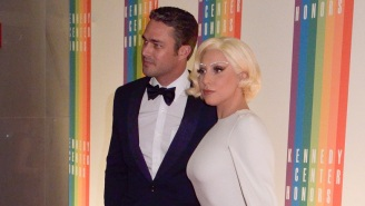 Lady Gaga And Taylor Kinney Are Officially Engaged, And Their Proposal Story Is Actually Pretty Normal
