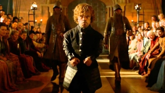 HBO Is Reportedly Going After Anybody Who Shared Those Leaked 'Game Of Thrones' Episodes