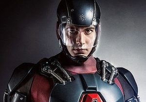 The CW's Third DC Show Is Officially 'Legends Of Tomorrow', And Here's A Synopsis